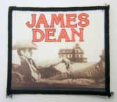 James Dean - 'House' Printed Patch
